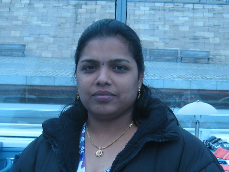 Photo of Rajalakshmi Selvaraj