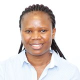Photo of Lemme P. Kebaabetswe