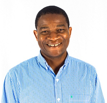 Photo of Philip Oluseyi Oladijo