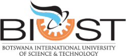 BOTSWANA INTERNATIONAL UNIVERSITY OF SCIENCE & TECHNOLOGY Logo